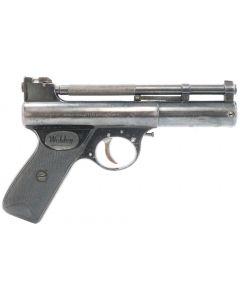 Webley Mk1 Pistol Pre Owned