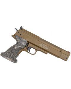 Weihrauch HW45 Bronze Star Pistol .22