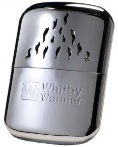 Whitby & Co. Flameless Hand Warmer