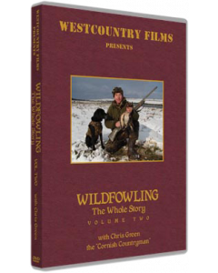 West Country Films Wildfowling The Whole Story Volume 2