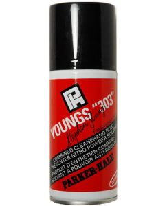 """Parker Hale Youngs """"303"""" Spray 150ml (150ml Aerosol Can)"""