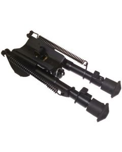 "SMK Fixed Bipod 6-9"" Part No. ZSIBIPOD"