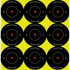 "Birchwood Casey 2"" Shoot-N-C Targets (Pack of 108)"