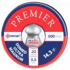 Crosman Premier Ultra Magnum .22 (500 Pellets)