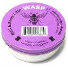 Eley No. 3 Wasp .22 5.5mm (500 Pellets)