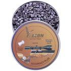 Falcon Accuracy Plus Pellets .177 4.52mm (500 Pellets)