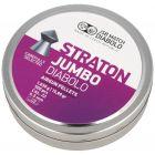 JSB Straton Diablo .22 5.50mm (500 Pellets)