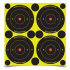 "Birchwood Casey 3"" Shoot-N-C Targets (Pack of 48)"
