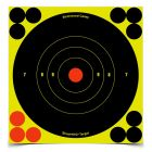 "Birchwood Casey 6"" Shoot-N-C Targets (Pack of 60)"