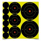 Birchwood Casey 132 x Assorted Shoot-N-C Targets