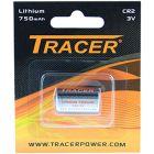 Tracer CR2 3v Lithium Battery