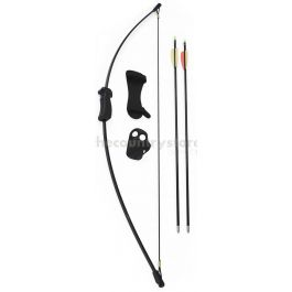 Strong Bow Petron Leisure Bow Kit Archery Set